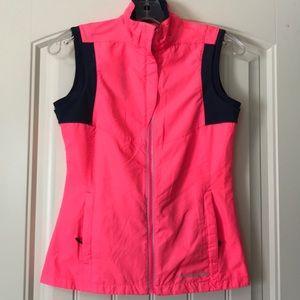 Brooks Running Vest Size XS